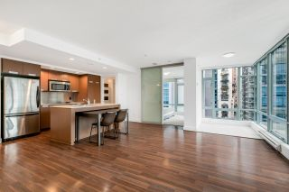Photo 5: 1002 1255 SEYMOUR Street in Vancouver: Downtown VW Condo for sale (Vancouver West)  : MLS®# R2551182
