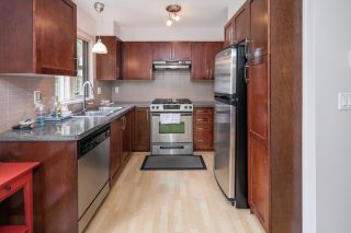 """Photo 5: 213 5725 AGRONOMY Road in Vancouver: University VW Condo for sale in """"GLENLLOYD PARK"""" (Vancouver West)  : MLS®# R2089455"""