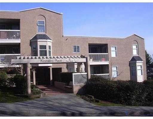 """Main Photo: 501 65 1ST ST in New Westminster: Downtown NW Condo for sale in """"KINNAIRD PLACE"""" : MLS®# V564554"""