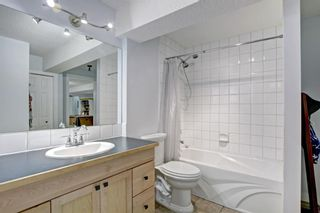 Photo 23: 401 8000 Wentworth Drive SW in Calgary: West Springs Row/Townhouse for sale : MLS®# A1148308