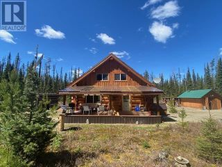 Photo 2: LOT 8 BOWRON LAKE ROAD in Quesnel: House for sale : MLS®# R2583629