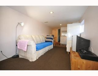Photo 6: 2636 ST CATHERINES Street in Vancouver: Mount Pleasant VE 1/2 Duplex for sale (Vancouver East)  : MLS®# V812567
