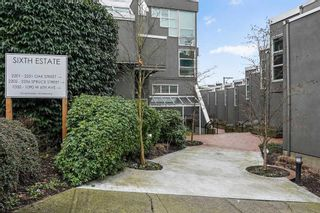 Photo 28: 2215 OAK Street in Vancouver: Fairview VW Townhouse for sale (Vancouver West)  : MLS®# R2542195