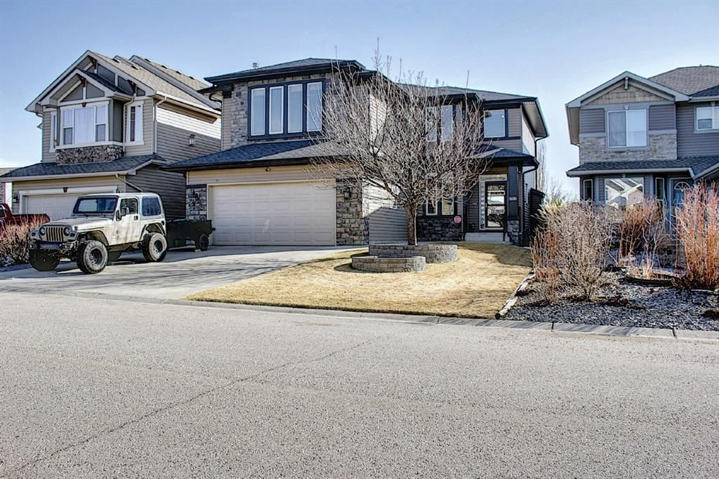 Main Photo: 114 Panatella Close NW in Calgary: Panorama Hills Detached for sale : MLS®# A1094041