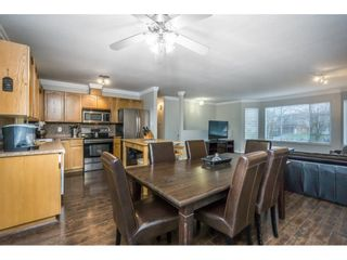 """Photo 6: 2704 274A Street in Langley: Aldergrove Langley House for sale in """"SOUTH ALDERGROVE"""" : MLS®# R2153359"""