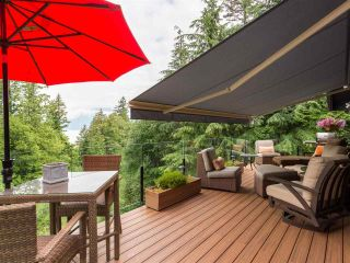 "Photo 18: 210 FURRY CREEK Drive: Furry Creek House for sale in ""FURRY CREEK"" (West Vancouver)  : MLS®# R2286105"