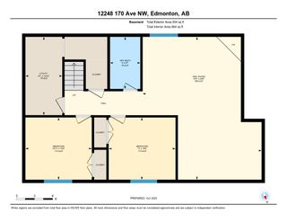 Photo 50: 12248 170 Avenue in Edmonton: Zone 27 House for sale : MLS®# E4246054