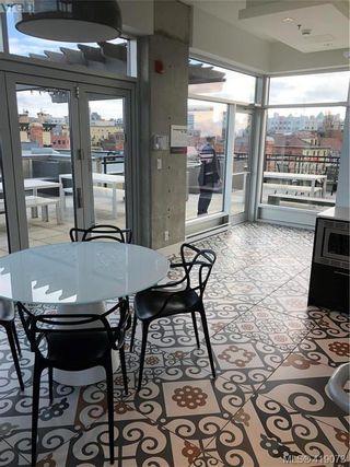 Photo 17: 109 456 pandora Ave in VICTORIA: Vi Downtown Condo for sale (Victoria)  : MLS®# 829406