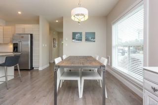 Photo 8: 24 1515 Keating Cross Rd in : CS Keating Row/Townhouse for sale (Central Saanich)  : MLS®# 871947