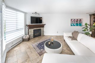 """Photo 8: 701 1235 QUAYSIDE Drive in New Westminster: Quay Condo for sale in """"RIVIERA TOWER"""" : MLS®# R2611498"""