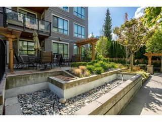 "Photo 3: 408 15388 105 Avenue in Surrey: Guildford Condo for sale in ""G3 Residences"" (North Surrey)  : MLS®# R2574724"