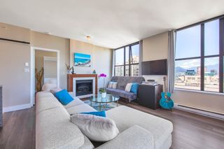 """Photo 8: 2402 989 BEATTY Street in Vancouver: Yaletown Condo for sale in """"THE NOVA"""" (Vancouver West)  : MLS®# R2604088"""