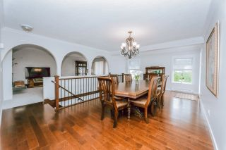 Photo 8: 654 ROBINSON Street in Coquitlam: Coquitlam West House for sale : MLS®# R2611834