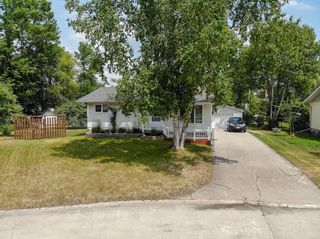 Photo 23: 5 Connaught Place in Pinawa: R18 Residential for sale : MLS®# 202118519