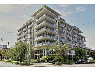 "Photo 19: 511 298 E 11TH Avenue in Vancouver: Mount Pleasant VE Condo for sale in ""Sophia"" (Vancouver East)  : MLS®# V1104152"