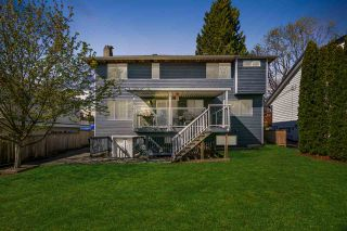 Photo 34: 4122 VICTORY Street in Burnaby: Metrotown House for sale (Burnaby South)  : MLS®# R2571632