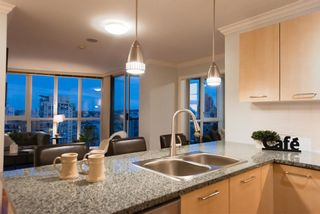 """Photo 10: 2506 1155 SEYMOUR Street in Vancouver: Downtown VW Condo for sale in """"Brava"""" (Vancouver West)  : MLS®# R2387101"""