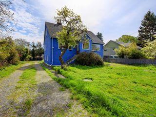 Photo 22: 485 Joffre St in VICTORIA: Es Saxe Point House for sale (Esquimalt)  : MLS®# 822222