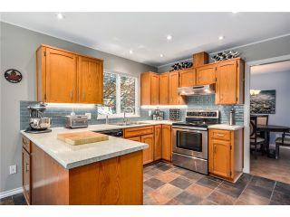 Photo 7: 5650 52ND AV in Ladner: Hawthorne House for sale : MLS®# V1060400