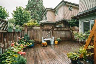 "Photo 6: 7 11100 NO. 1 Road in Richmond: Steveston South Townhouse for sale in ""BRITANNIA COURT"" : MLS®# R2492549"