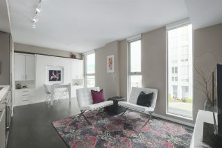 Photo 3: 1101 999 SEYMOUR Street in Vancouver: Downtown VW Condo for sale (Vancouver West)  : MLS®# R2346495