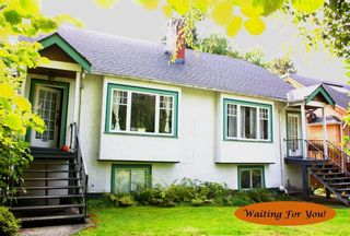 Main Photo: 3074 W 3RD Avenue in Vancouver: Kitsilano House for sale (Vancouver West)  : MLS®# R2626024
