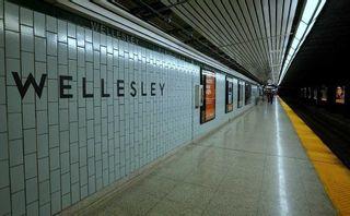 Photo 5: 5012 11 Wellesley Street in Toronto: Bay Street Corridor Condo for lease (Toronto C01)  : MLS®# C5314764