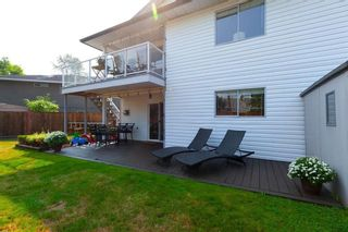 Photo 19: 643 SWANSON Place in Port Coquitlam: Riverwood House for sale : MLS®# R2337642