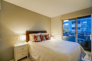 Photo 16: 202 2480 W 3RD AVENUE in Vancouver: Kitsilano Condo for sale (Vancouver West)  : MLS®# R2351895