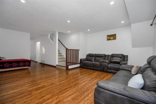 """Photo 2: 43 12778 66 Avenue in Surrey: West Newton Townhouse for sale in """"Hathaway Village"""" : MLS®# R2591446"""