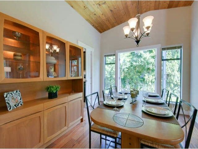 """Photo 6: Photos: 13273 AMBLE GREENE Court in Surrey: Crescent Bch Ocean Pk. House for sale in """"AMBLE GREENE"""" (South Surrey White Rock)  : MLS®# F1411168"""