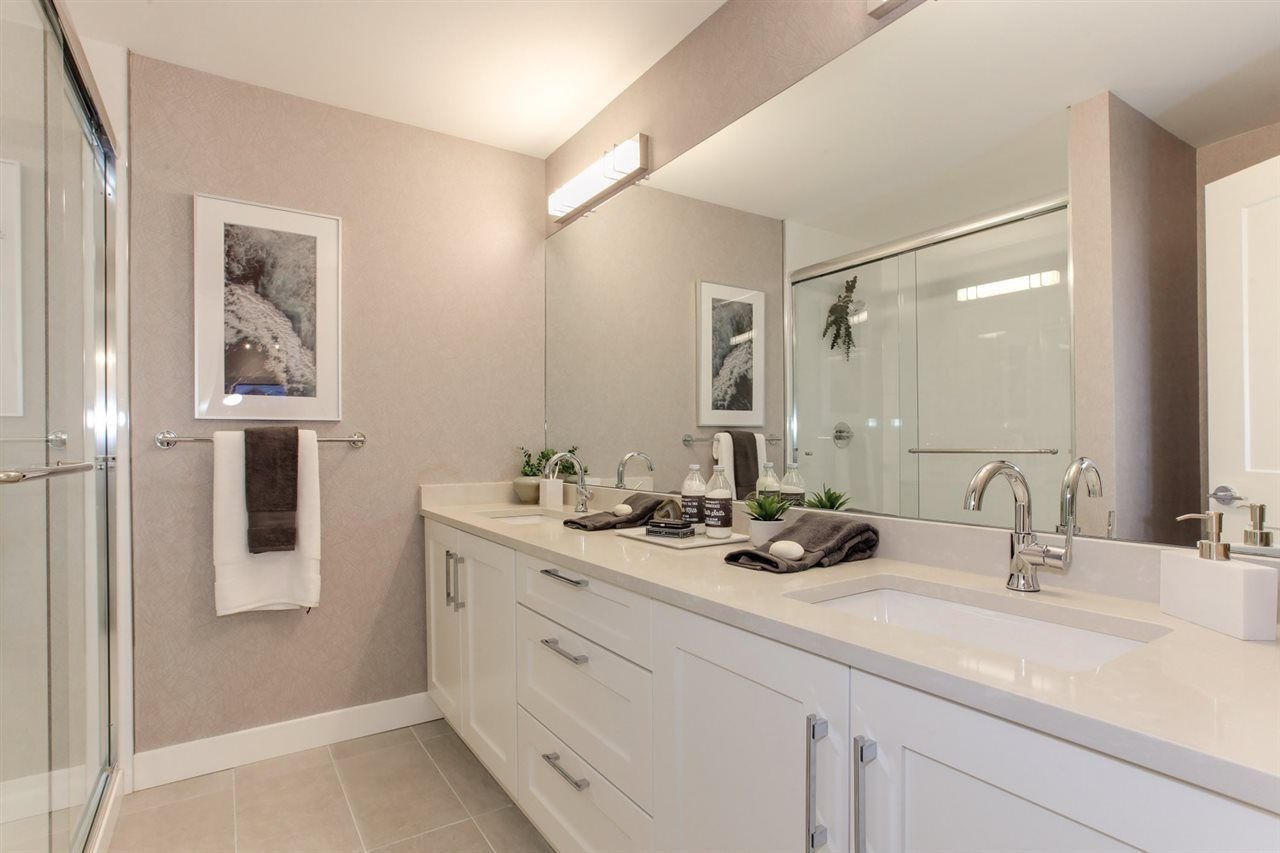"""Photo 14: Photos: 217 20356 72B Avenue in Langley: Willoughby Heights Condo for sale in """"Gala"""" : MLS®# R2552484"""