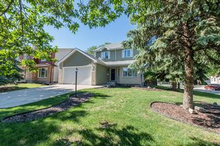 Photo 1: 3 Fairland Cove in Winnipeg: Richmond West Residential for sale (1S)  : MLS®# 202114937