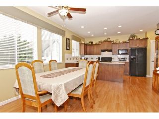 """Photo 5: 7001 202B Street in Langley: Willoughby Heights House for sale in """"JEFFRIES BROOK"""" : MLS®# F1319795"""