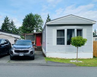 Photo 31: 66 2520 Quinsam Rd in : CR Campbell River North Manufactured Home for sale (Campbell River)  : MLS®# 878158
