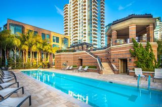 Photo 33: DOWNTOWN Condo for sale : 2 bedrooms : 500 W Harbor Dr #108 in San Diego