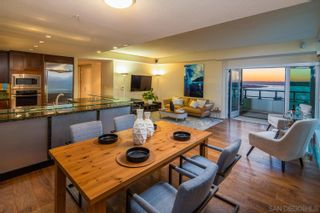 Photo 2: DOWNTOWN Condo for sale : 3 bedrooms : 1205 Pacific Hwy #2102 in San Diego