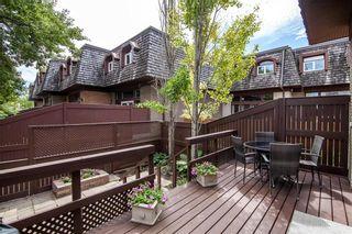 Photo 23: 29 351 Westwood Drive in Winnipeg: Condominium for sale (5G)  : MLS®# 202017248