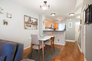 """Photo 8: 205 4238 ALBERT Street in Burnaby: Vancouver Heights Townhouse for sale in """"VILLAGIO ON THE HEIGHTS"""" (Burnaby North)  : MLS®# R2332069"""