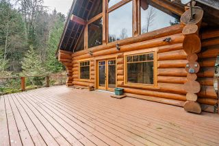 Photo 3: 6067 ROSS Road: Ryder Lake House for sale (Sardis)  : MLS®# R2562199