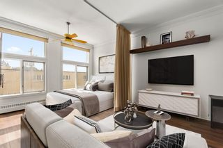 Photo 2: 207 812 8 Street SE in Calgary: Inglewood Apartment for sale : MLS®# A1152858
