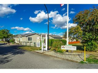 """Photo 26: 157 27111 0 Avenue in Langley: Aldergrove Langley Manufactured Home for sale in """"Pioneer Park"""" : MLS®# R2616701"""