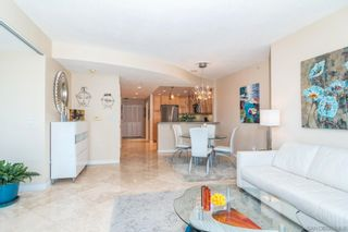 Photo 7: DOWNTOWN Condo for sale : 2 bedrooms : 555 Front #1601 in San Diego