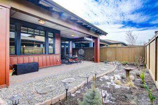 Photo 20: 5037 CEDAR SPRINGS DRIVE in Tsawwassen: Cliff Drive House for sale : MLS®# R2142060