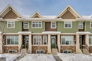 Photo 1: 162 Legacy Common SE in Calgary: Legacy Row/Townhouse for sale : MLS®# A1064521