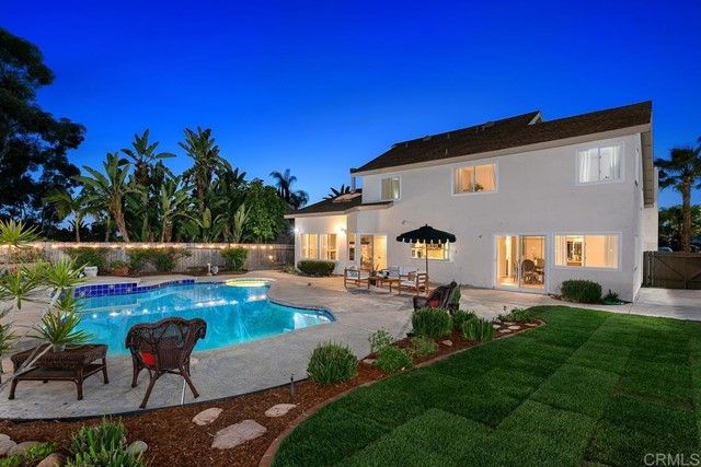 Main Photo: House for sale : 4 bedrooms : 11025 Pallon Way in San Diego