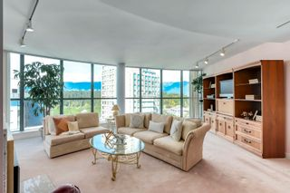 Photo 1: 1402 1888 ALBERNI STREET in Vancouver: West End VW Condo for sale (Vancouver West)  : MLS®# R2615771