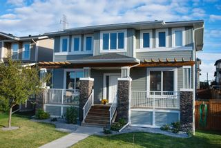 Photo 1: 193 Rainbow Falls Glen: Chestermere Detached for sale : MLS®# A1147433