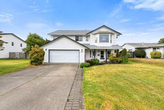 Photo 1: 1356 Ocean View Ave in : CV Comox (Town of) House for sale (Comox Valley)  : MLS®# 877200