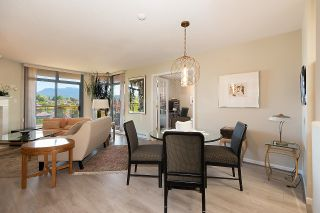 """Photo 8: 701 4425 HALIFAX Street in Burnaby: Brentwood Park Condo for sale in """"Polaris"""" (Burnaby North)  : MLS®# R2608920"""
